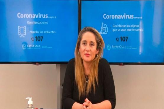 Salud informó sobre los protocolos para otorgar alta a casos leves de COVID 19