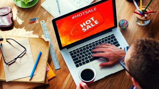 Último día del Hot Sale: ¿qué productos son lo que más se están vendiendo?
