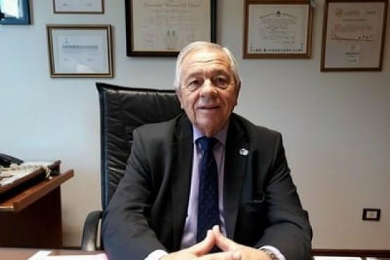 Renunció Miguel Donet como Ministro del Tribunal Superior de Justicia
