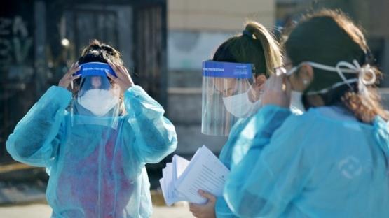 Confirman 3.288 muertes y 178.996 casos positivos de Coronavirus
