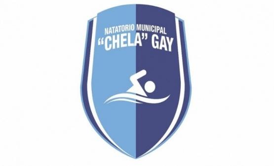 El Natatorio Municipal Celina 'Chela Gay' ya tiene su escudo