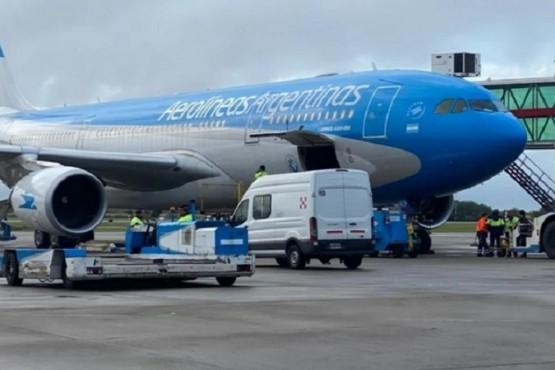 Aerolíneas Argentinas extiende hasta el 2 de agosto el Hot Sale en pasajes