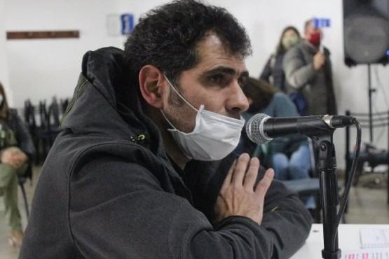 Concejo Deliberante: Cristian Bazán solicitó que le devuelvan la banca en 48 horas