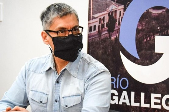 "Para Echazú ""el Observatorio Municipal de la Pandemia ya cumplió su objetivo"""