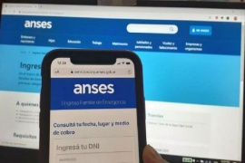 IFE: Gobierno confirma pago de ANSES desde el 10 de agosto