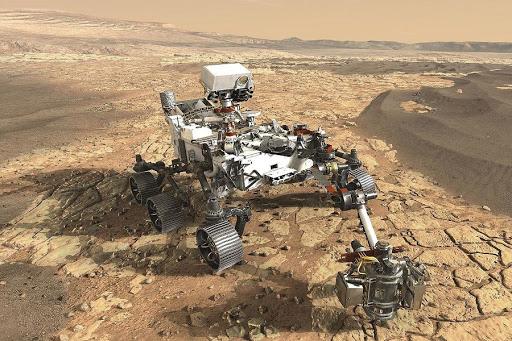 LA NASA lanzó a Marte su rover Perseverance para hallar señales de vida