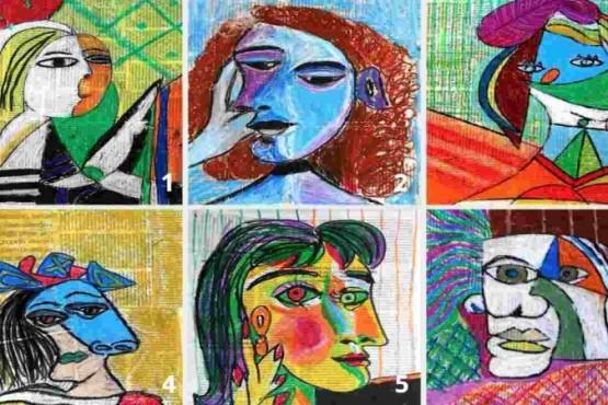 Test psicológico: cuál es tu concepto de belleza, según cada obra de arte