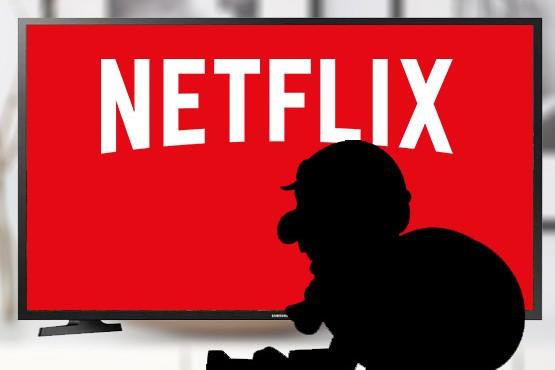 Alertan sobre una estafa en donde simulan ser Netflix para robar datos bancarios