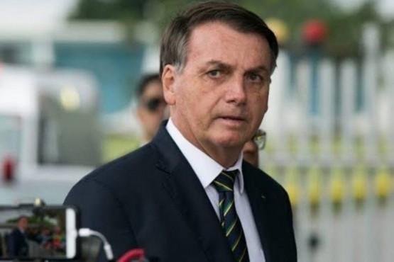 Bolsonaro abrirá las fronteras aéreas de Brasil para impulsar la economía