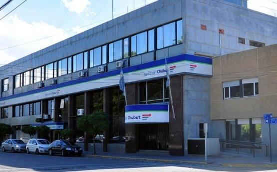 El Banco del Chubut atenderá a beneficiarios del IFE hasta las 15