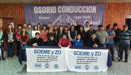 SOEMEyZO solicitó que se derogue la ordenanza que otorga un aumento al juez de faltas