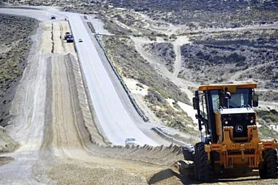 La expectativa del Gobierno es que la obra avance fuertemente en 2021. (Archivo).
