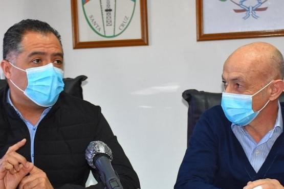 Fernando Cotillo a ex contratados: