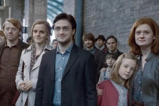 """""""Harry Potter"""" cum""""Harry Potter"""" cumpliría hoy 40 años y transmitirán una maratón para celebrarlo"""