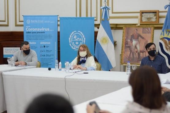 Río Gallegos vuelve a aislamiento y el decreto rige desde hoy y hasta el 16 de agosto
