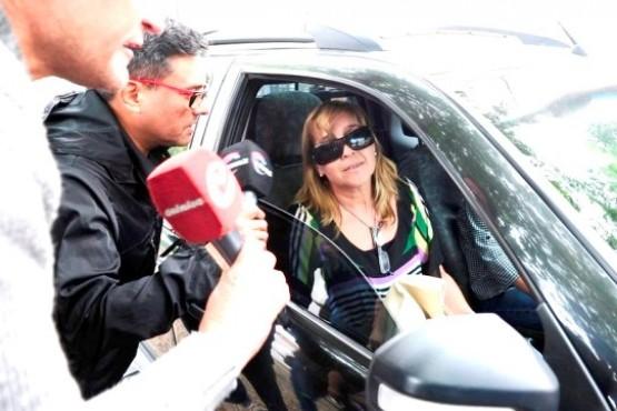 La jueza Yáñez había fallado a favor de la empresa. La cámara le revocó el fallo. (Archivo).