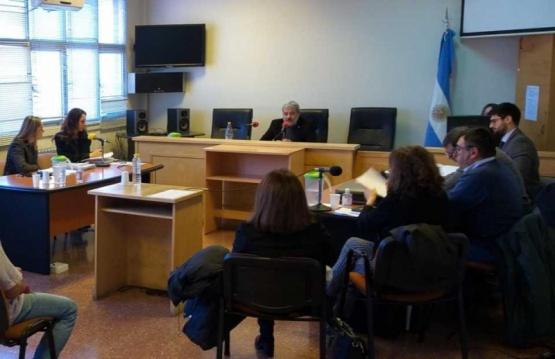 Continúa la prisión preventiva de los imputados por el violento robo en Trevelin