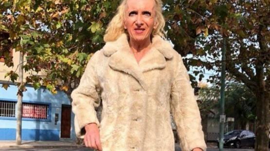 Zulma Lobato recibió ayuda económica de un famoso abogado
