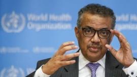 La tremenda y grave advertencia de la OMS por la pandemia