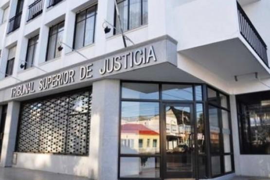El TSJ extiende la feria judicial hasta el 16 de agosto