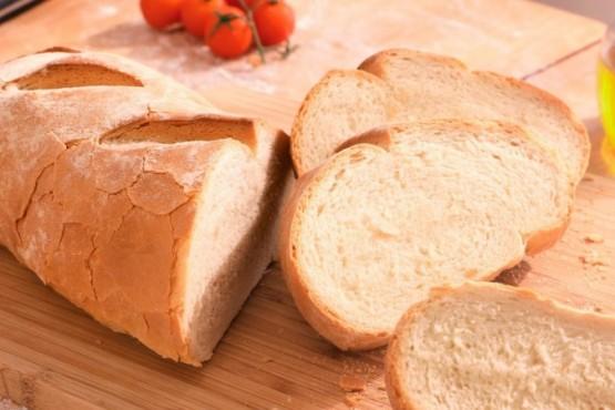 Cómo lograr un pan casero muy esponjoso