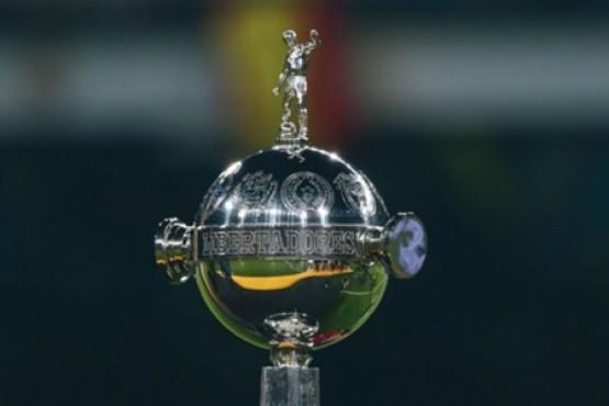 Copa Libertadores: Conmebol no puede