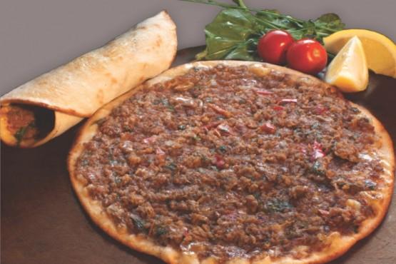 Cómo hacer pizza armenia