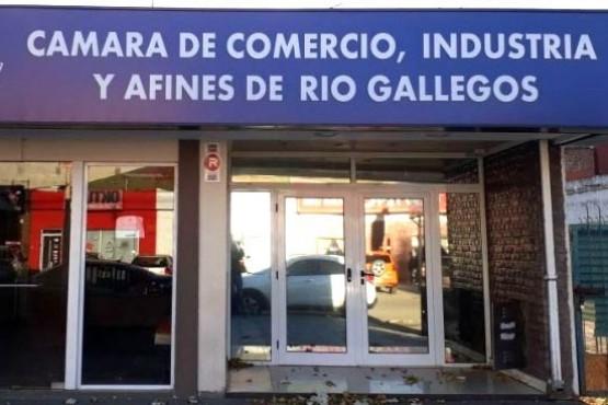 Río Gallegos: Cámara de Comercio pidió a la provincia y municipio abrir todos los locales