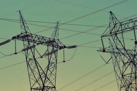 """Reinició la obra de """"Alimentación de Energía y Estación Transformadora"""