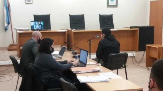 Audiencia de alegatos en juicio por el homicidio de José Luis Martínez
