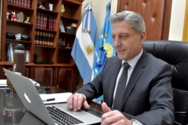 La Fundación Banco del Chubut renovó autoridades