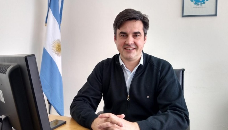 Mañana reingresan 54 personas a la provincia de Chubut