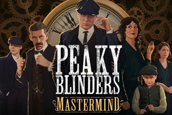 'Peaky Blinders: Mastermind', el videojuego de la serie tiene fecha de estreno