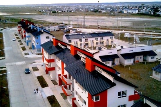 PROCREAR entregará 86 viviendas pendientes en Río Gallegos