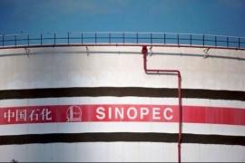Sinopec: Accidente en batería 131 deja a un trabajador internado y con graves heridas