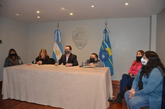 El municipio lanzó el programa social