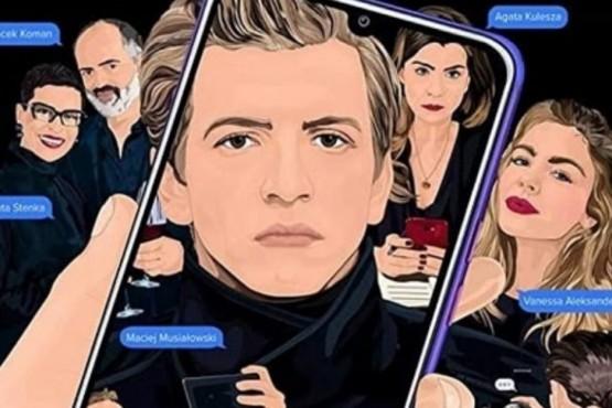 """""""Hater 2"""": cuánto tendremos que esperar para la nueva entrega del thriller polaco"""