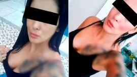 """Prisión preventiva para """"Mica"""", la viuda negra"""