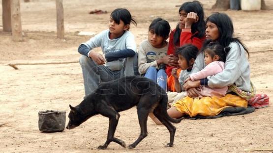 El 2020 finalizará con casi 63% de la infancia en situación de pobreza