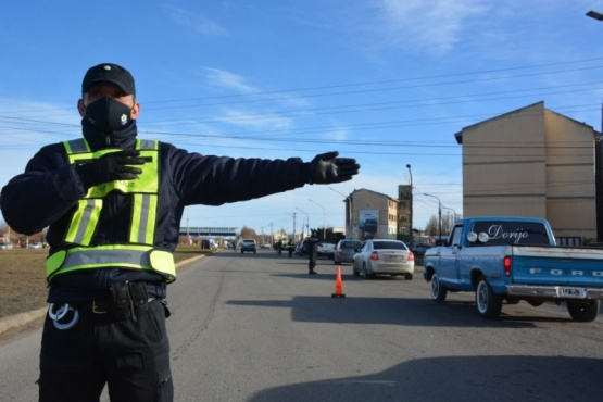 Municipio advirtió que endurecerá multas a quienes no respeten el aislamiento