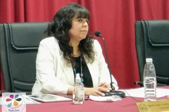 Edil Paola Costa.