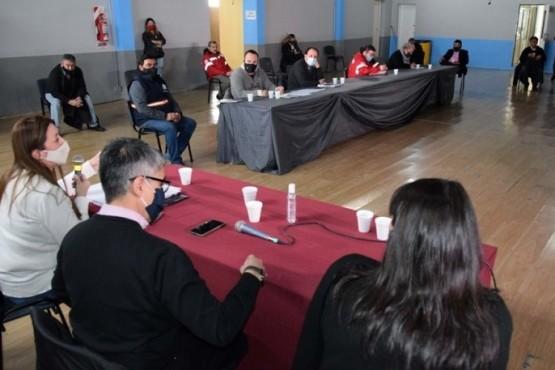 Concejal pidió a Grasso la extensión de horario para farmacias en Río Gallegos