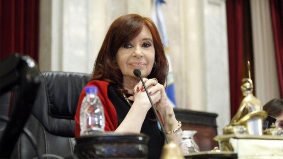 Cristina Kirchner demanda a Google y reclama una pericia