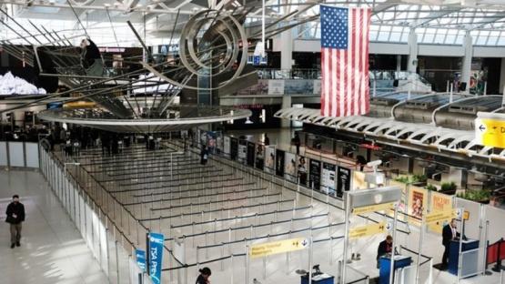 Estados Unidos recomienda a sus ciudadanos no viajar a Argentina