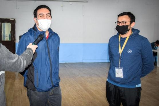 """Municipio organiza conversatorio sobre """"Discapacidad, Deporte y Crecimiento"""""""
