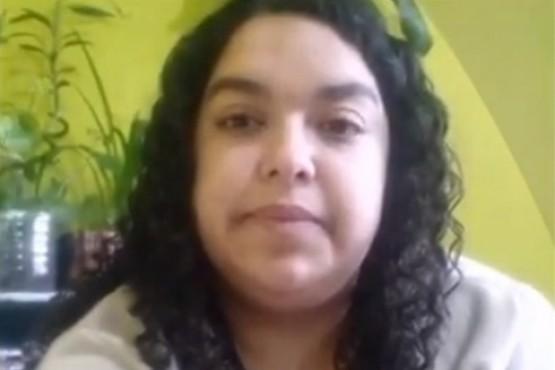 Adriana Barrera, hermana de Liseth encontrada sin vida en abril del 2019