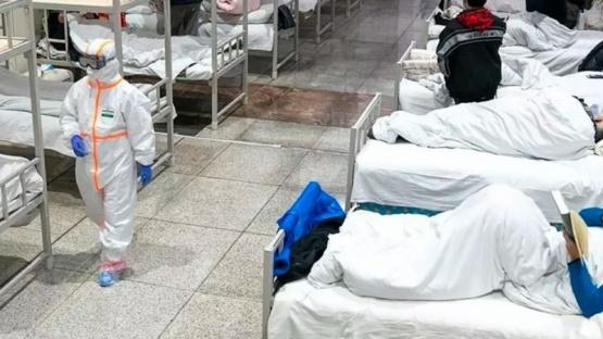 Coronavirus en Argentina: 113 nuevas muertes y 6.134 contagios