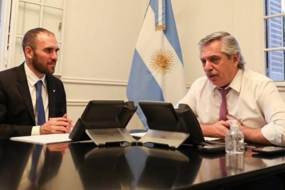 Acuerdo entre Argentina y los tres más importantes acreedores privados