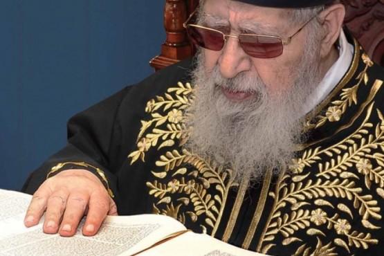 Un rabino advirtió que el mundo podría acabarse en 2021
