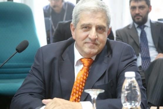 Diputado Juan Manuel Miñones